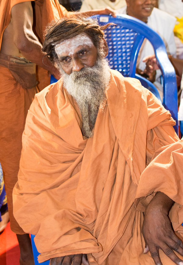 Sadai swamigal